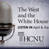 The West and the White House: High Country News Soundtable #HCNU