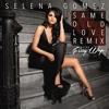 selena gomez {feat. fetty wap } same old love remix (FAST)