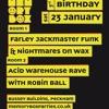 Acid House Classics Live At Memory Box 3rd Birthday (MB Artists Acid Classics)