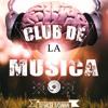 LAS ALAS DE MI AMANTE - ULISES BUENO - CLUB DE LA MUSICA - (dj Gacer) Portada del disco