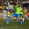 """Jorge Castellanos: """"Los goles llegarán solos, poco a poco"""""""