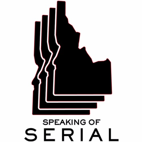 Speaking of Serial - the full run