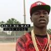 Ain't No Way (Prod By. Rvssian & Maroon)