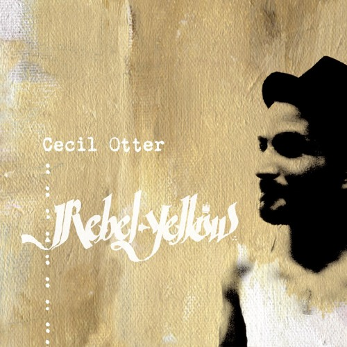 "Cecil Otter ""Rebel Yellow"""