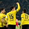 Viertelfinale, Hinspiel: BVB - Liverpool FC, 1:1 Hummels mp3