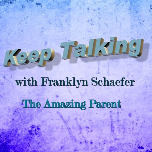 God - the Amazing Parent
