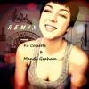 Zendaya ft. Chris Brown Something New Remix w/ Kc Cassette & Mandi Graham