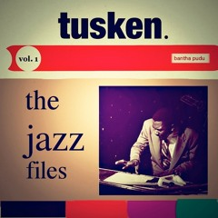 the jazz files vol. 1 snippet (lease)