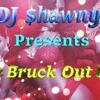DJ $hawny - Bruck Out Mix.