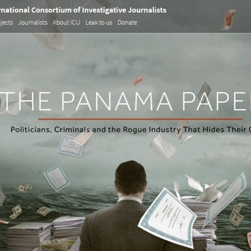 1625, The Panama Papers y el cotarro alborotado