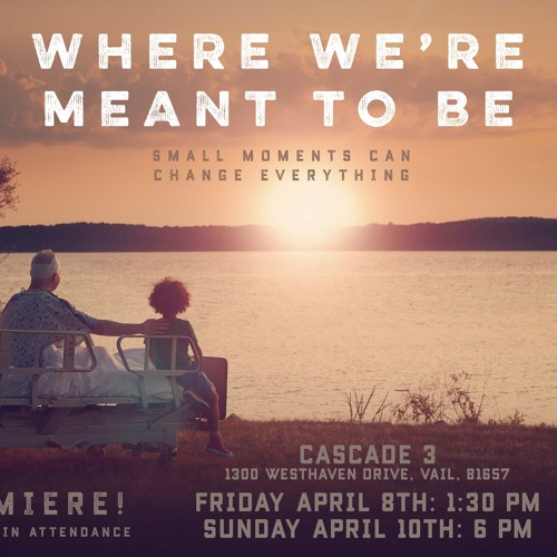 Interview with Filmmaker Michael Howard on 'Where We're Meant to Be'