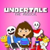 ♪ UNDERTALE THE MUSICAL - Animation Song Parody (1)