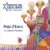 Ponto De Equilíbrio - Peleja Feat. Oriente (Álbum Essa É A Nossa Música)