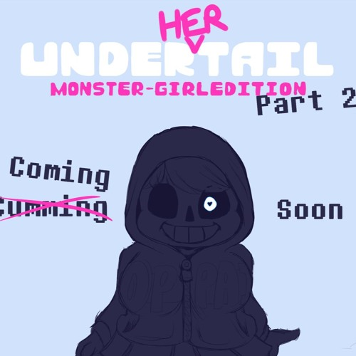 under her tail comic dub