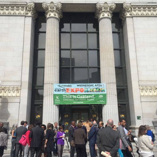 Oakland Follows Berkeley's Lead, Introduces a Soda Tax