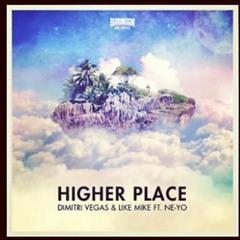 OMFG Vs Higher Place (2016) - @LuísMiguel