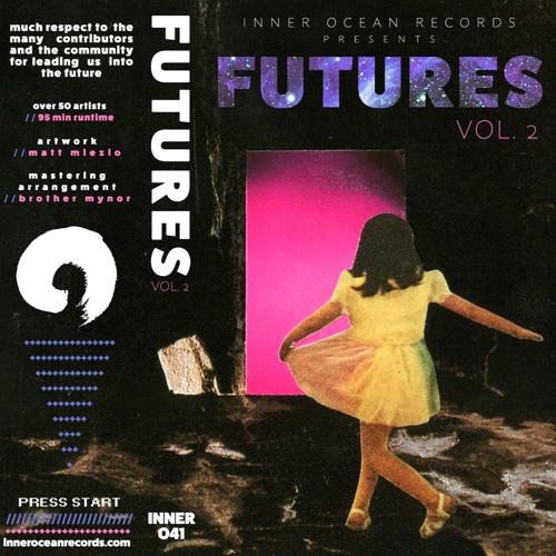 FUTURES Vol. 2 [tape cassette]