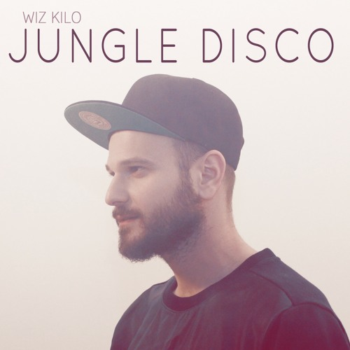 Jungle Disco - FULL ALBUM