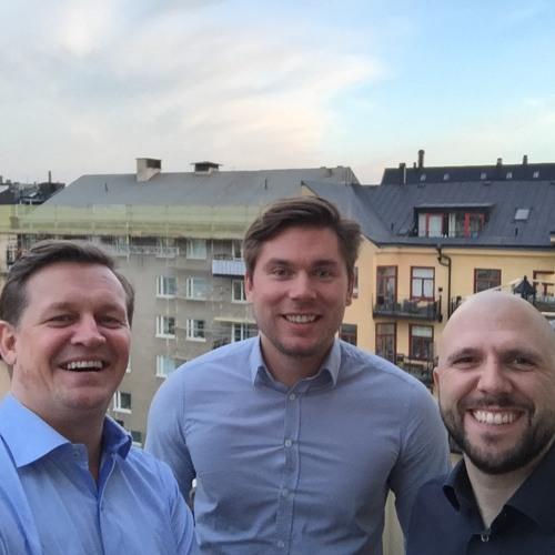 18 Sälj & Hållbart Ledarskap – Entreprenören Philip Eklöf Ger Tips Som Skapar Framgång!