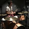 Holding Giants Drum Recording Progress UNEDITED
