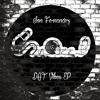 JON FERNANDEZ - DAT VIBES EP