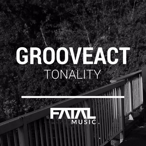 Grooveact deeper original mix preview by fatal music for Funky house tracks
