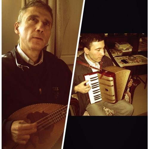 Selim&Kerim Altınok - Dr. Jivago(Film Melodisi)