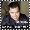 Fan Mail Friday #57 | Social Performance Anxiety