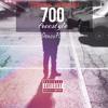 700 Freestyle (twerk/vine version) - Denzo700   P. Lowkey