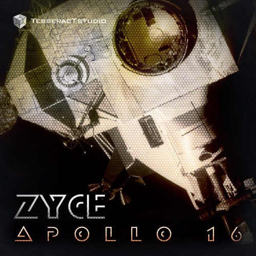 Zyce - Apollo 13 (2016 Mix)