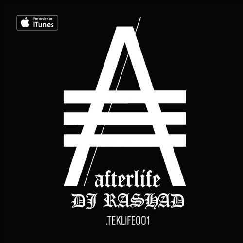 DJ Rashad, Tripletrain & DJ Spinn - Pass That