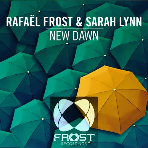 Rafael Frost & Sarah Lynn - New Dawn (Original Mix) [ASOT 758]
