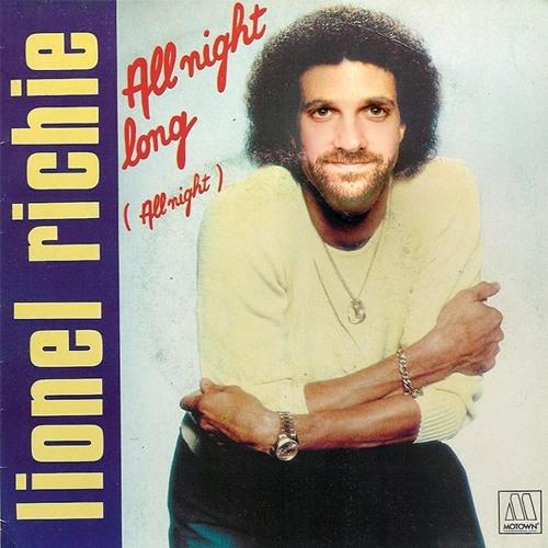 All Night Long (Steve Clashs Fiesta Edit) - Lionel Richie