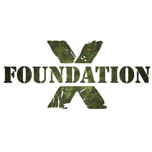 Foundation X podcast April 2016