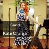 Kate Orange - Sand