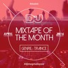 DJ MAG MALAYSIA - Mixtape Of The Month - April : Trance - Erultronic