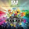 Dj.Hok - Mixtape #31 - House & Dance 2015