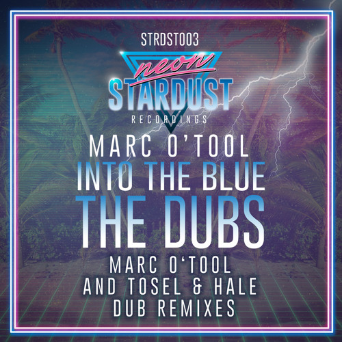 Marc O'Tool - Into The Blue (Marc O'Tool DUB) [STRDST003]