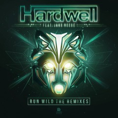 Hardwell ft. Jake Reese - Run Wild (KAAZE's Swede Remix) OUT NOW!