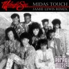 Midnight Star - Midas Touch (Jamie Lewis Touch The Star Remix)