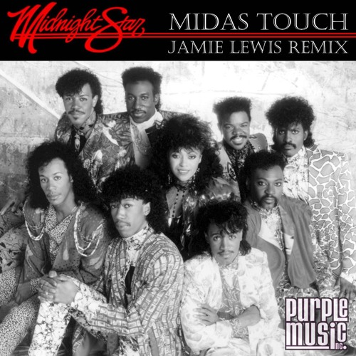 Midas Touch (Jamie Lewis Touch The Star