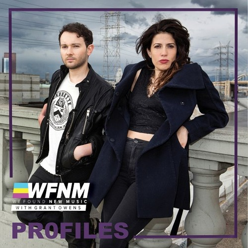 PR0FILES SXSW Interview   WE FOUND NEW MUSIC With Grant Owens(1)