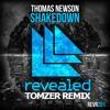 Thomas Newson - Shakedown (TOMZER Remix)