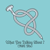 Peter Bjorn and John - What You Talking About (RAC Remix)