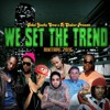 "Dancehall Mix 2016 - ""Set The Trend Mixtape"" (Rebel Youths Crew & DJ Shakur)"