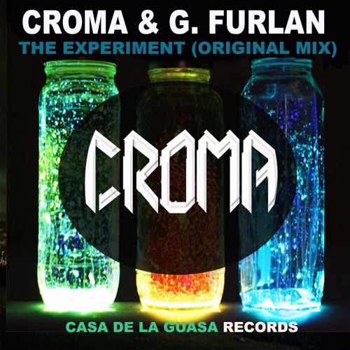 Croma & G Furlan_The Experiment
