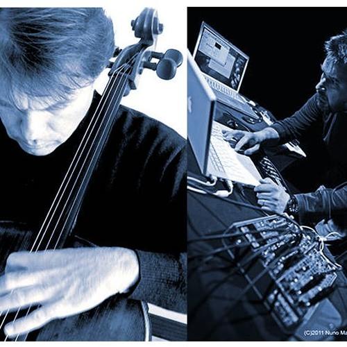 IO - ULRICH MITZLAFF | CARLOS SANTOS - BLAU Live MVM ExA