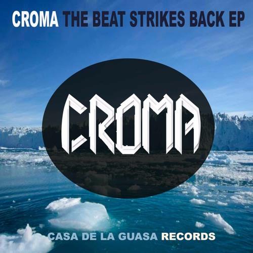 Croma - Gettin´ Jiggy (Original Mix)