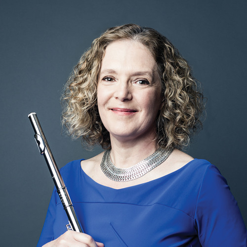 TSO Interview: Associate Principal Flute Julie Ranti