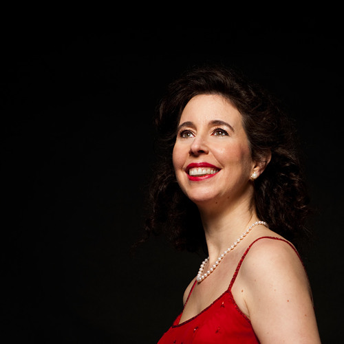 Peter Oundjian discusses Angela Hewitt conducting Bach